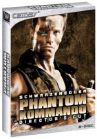 Phantom Kommando - Century³ Cinedition / Director's Cut (DVD)
