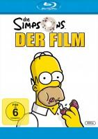 Die Simpsons - Der Film (Blu-ray)