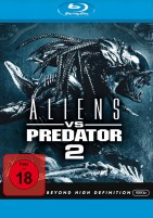 Aliens vs. Predator 2 (Blu-ray)