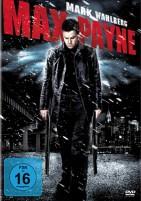 Max Payne - Kinoversion (DVD)