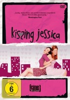 Kissing Jessica - CineProject (DVD)