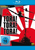 Tora! Tora! Tora! - Extended Japanese Cut (Blu-ray)