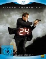 24 - Season 7 (Blu-ray)