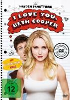 I Love You, Beth Cooper (DVD)