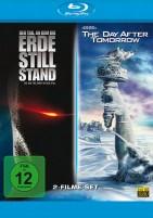 Der Tag, an dem die Erde stillstand & The Day After Tomorrow - 2-Filme-Set (Blu-ray)