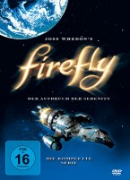 Firefly - Die komplette Serie (DVD)