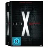 Akte X - Die komplette Serie (DVD)