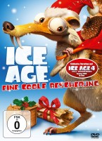 Ice Age - Eine coole Bescherung (DVD)