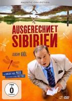 Ausgerechnet Sibirien (DVD)
