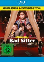 Bad Sitter - Kinofassung + Extended Edition (Blu-ray)