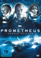 Prometheus - Dunkle Zeichen (DVD)