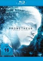 Prometheus - Dunkle Zeichen (Blu-ray)