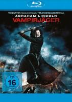 Abraham Lincoln - Vampirjäger (Blu-ray)