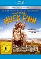 Die Abenteuer des Huck Finn (Blu-ray)