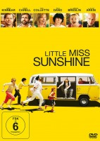 Little Miss Sunshine - 2. Auflage (DVD)