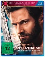 Wolverine - Weg des Kriegers (Blu-ray)