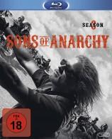 Sons of Anarchy - Season 3 (Blu-ray)