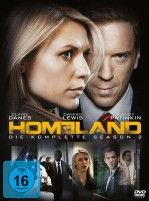 Homeland - Staffel 02 (DVD)