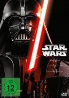 Star Wars Trilogie - Episode IV-VI / 2. Auflage (DVD)