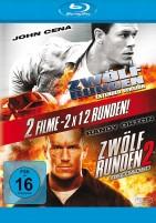 Zwölf Runden - Teil 1+2 (Blu-ray)