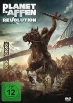 Planet der Affen: Revolution (DVD)