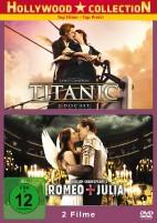Leonardo Di Caprio Collection (DVD)
