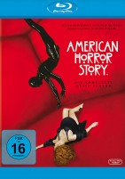 American Horror Story - Staffel 01 (Blu-ray)