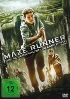 Maze Runner - Die Auserwählten im Labyrinth (DVD)