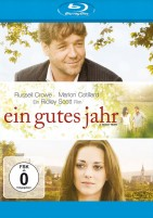 Ein gutes Jahr (Blu-ray)