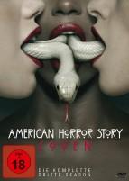 American Horror Story - Staffel 03 / Coven (DVD)