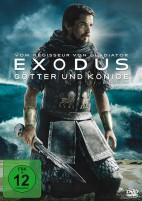Exodus: Götter und Könige (DVD)