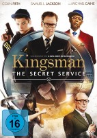 Kingsman - The Secret Service (DVD)