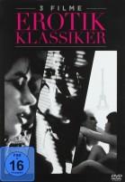 Erotik Klassiker Box - Wilde Orchidee, 9 1/2 Wochen, Der letzte Tango in Paris (DVD)