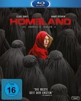 Homeland - Staffel 04 (Blu-ray)