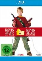 Kevin - Allein zu Haus & Kevin - Allein in New York (Blu-ray)