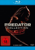 Predator Collection - Uncut (Blu-ray)