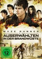 Maze Runner - Die Auserwählten in der Brandwüste (DVD)