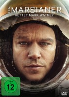 Der Marsianer - Rettet Mark Watney (DVD)