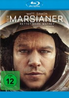 Der Marsianer - Rettet Mark Watney (Blu-ray)