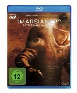 Der Marsianer - Rettet Mark Watney - Blu-ray 3D + 2D (Blu-ray)