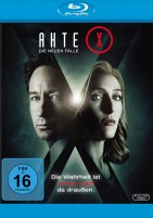 Akte X - Die neuen Fälle (Blu-ray)