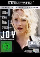 Joy - Alles ausser gewöhnlich - 4K Ultra HD Blu-ray + Blu-ray (Ultra HD Blu-ray)
