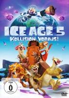 Ice Age 5 - Kollision voraus! (DVD)