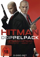 Hitman - Doppelpack (DVD)