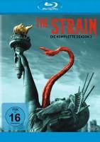 The Strain - Staffel 03 (Blu-ray)