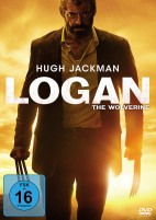 Logan - The Wolverine (DVD)