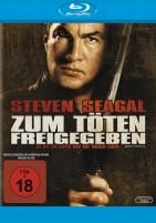 Zum Töten freigegeben (Blu-ray)