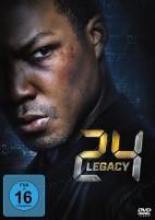 24 - Legacy (DVD)
