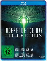 Independence Day 1+2 (Blu-ray)