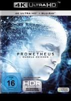 Prometheus - Dunkle Zeichen - 4K Ultra HD Blu-ray + Blu-ray (4K Ultra HD)